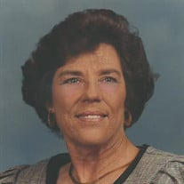 Ethel Delores Archer