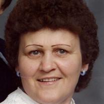 Elaine Marie Zahn