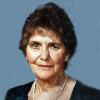 Marie K. Kramer