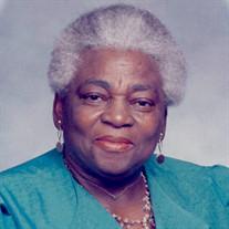 Mrs.  Mary  Alice  Sain