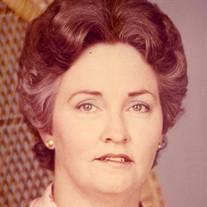 Ruth Ann Wortham