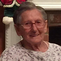 Doris Marie Chamberlain Blanchard