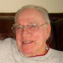 George (Bill) Wm. Clark, Jr.
