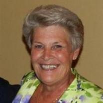 Lynn M. Laughlin