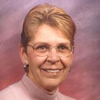 Roberta Gail Lemke