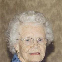 Sylvia M. Prouse
