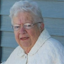 Martha Joyce Baggett