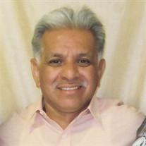 Reynaldo J.  Rodriguez