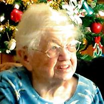 Evelyn Irene Dawson