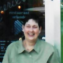 Paula Elaine Weiss