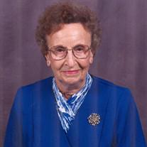 Rosie Mae Winfrey Tomlinson