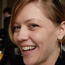 Heather  Michelle Frazier