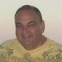 Orville Zumwalt