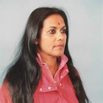 Chandarprabha  Wagenaar
