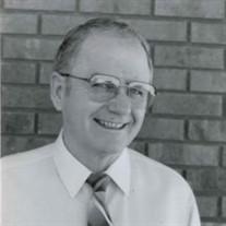 Kenneth Allen Larson