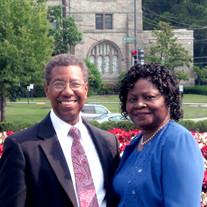 Maurice Randolph Thomas