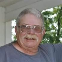 """Gregory """"Gregg""""  Boyd Rankin"""