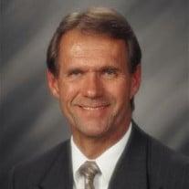 Alvin Bartley Simons