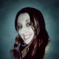 Amber Marie Carroll