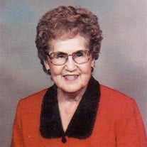 Martha Bowers