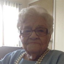 Ethel L. Hunter