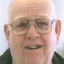 Hubert James Cross