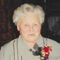 Charlotte Wojcik