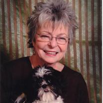 Carol Louise Stoudt