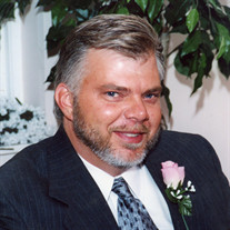 Jeff Parham