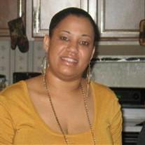 Mrs.  Tasha Bailey Parham