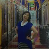 Mrs Xiao Hong He
