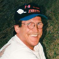 Dale T. Pedersen