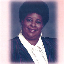 Mother Annie M. Jenkins