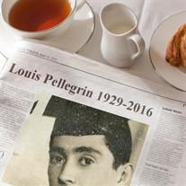 Louis Pellegrin