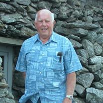Edward B. Hinkley
