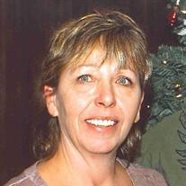 Sherri Ann  Nelson