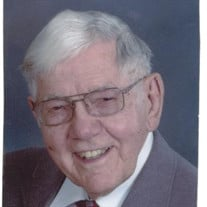 Paul W. Cluver