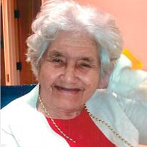 Ezequiela Martinez Rivera