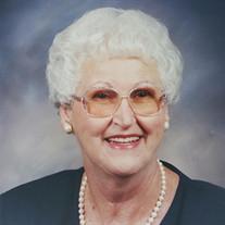 Rena Pearl Lemaster
