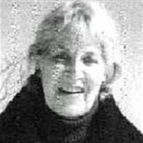 Mrs.  Suyrea Marion Knapman