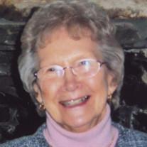 Alice S. Bidleman