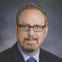 Mr. John Monroe Colyer, Jr.