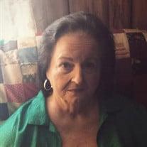 Frances Lynn Patton