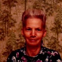 Mrs. Essie Rhodie Nicholson