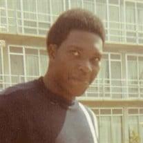 Kenneth Leroy Norman, Sr.