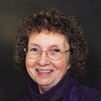 Mary Grace Goben