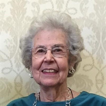 Mrs.  Lois J. Rosenberg