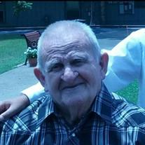 Norris Joseph Segura, Jr