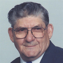 William E. Day, Sr.