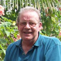 Marc R. Hefner